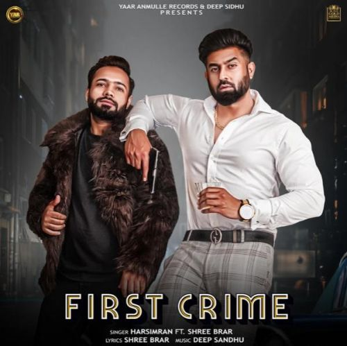 First Crime Harsimran Mp3 Song Download