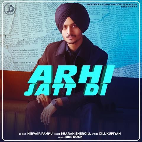 Arhi Jatt Di Nirvair Pannu Mp3 Song Download