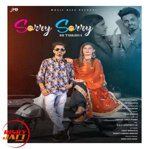 Sorry Sorry RB Tarkhiya Mp3 Song Download