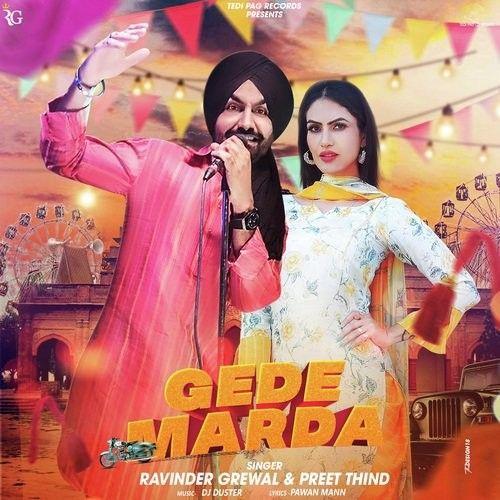 Gede Marda Ravinder Grewal, Preet Thind Mp3 Song Download