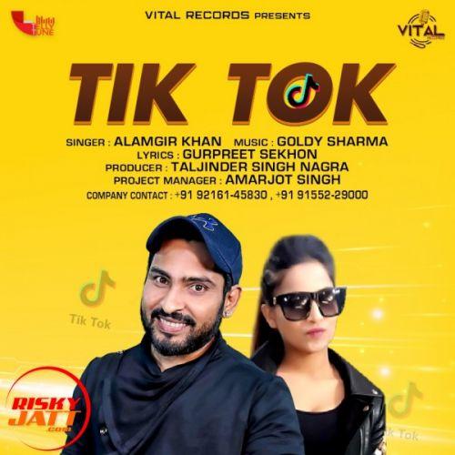 Tik Tok Pe Aaja Kudiye Alamgir Khan Mp3 Song Download