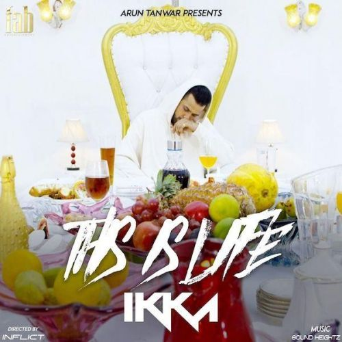 This Is Life Ikka Mp3 Song Download