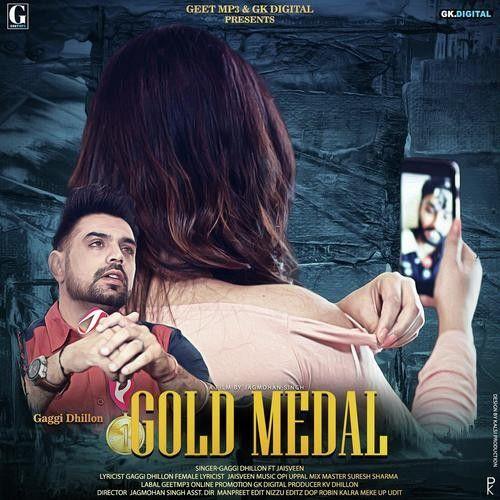 Gold Medal Gaggi Dhillon Mp3 Song Download