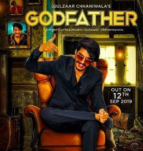 Godfather Gulzaar Chhaniwala Mp3 Song