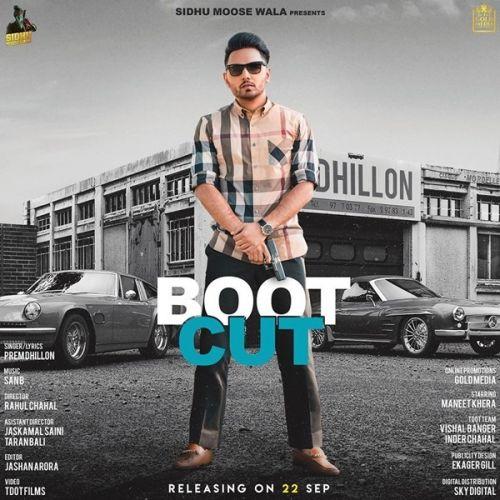 Boot Cut Prem Dhillon Mp3 Song Download