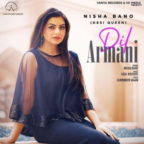 Dil Armani Nisha Bano Mp3 Song Download