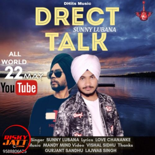 Drect Talk Sunny Lubana Mp3 Song Download