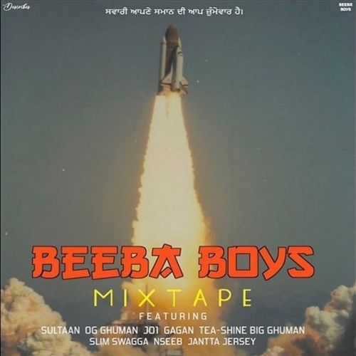 Beeba Boys Mixtape By Sultaan, Tea Shine and others... full album mp3 free download