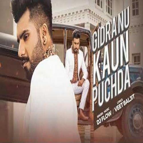 Gidra Nu Kaun Puchda Dj Flow Mp3 Song Download