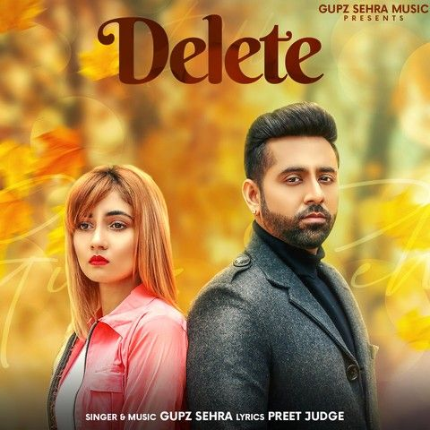 Delete Gupz Sehra Mp3 Song Download