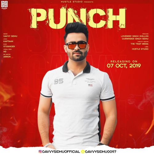 Punch Gavvy Sidhu Mp3 Song Download