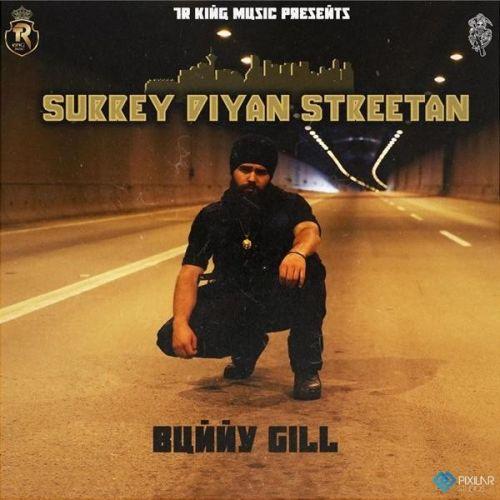 Surrey Diyan Streetan Bunny Gill Mp3 Song Download