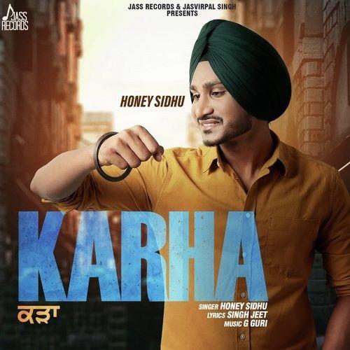 Karha Honey Sidhu Mp3 Song Download