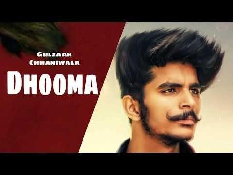 Dhooma Gulzaar Chhaniwala Mp3 Song
