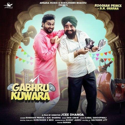Gabhru Kuwara Roshan Prince mp3 song download, Gabhru Kuwara Roshan Prince full album mp3 song