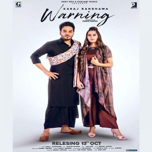 Warning Karaj Randhawa, Gurlez Akhtar Mp3 Song Download