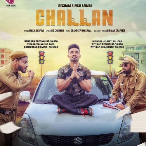 Challan Resham Singh Anmol mp3 song download, Challan Resham Singh Anmol full album mp3 song