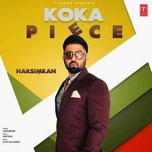 Koka Piece Harsimran mp3 song download, Koka Piece Harsimran full album mp3 song