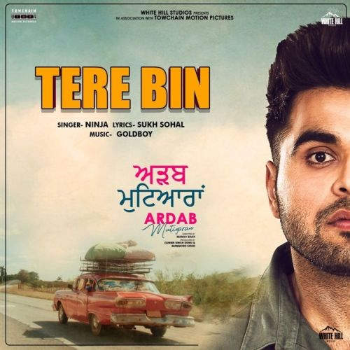 Tere Bin (Ardab Mutiyaran) Ninja mp3 song download, Tere Bin (Ardab Mutiyaran) Ninja full album mp3 song