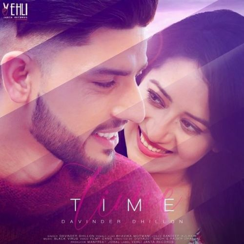 Time Davinder Dhillon mp3 song download, Time Davinder Dhillon full album mp3 song