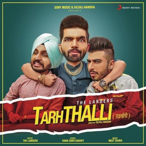 Tarhtahlli The Landers mp3 song download, Tarhtahlli The Landers full album mp3 song