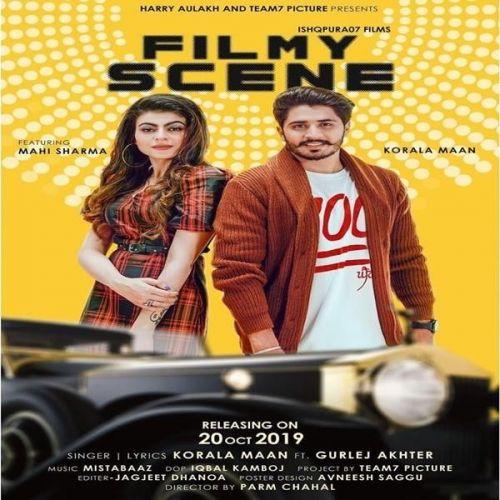Filmy Scene Gurlej Akhter, Korala Maan Mp3 Song Download