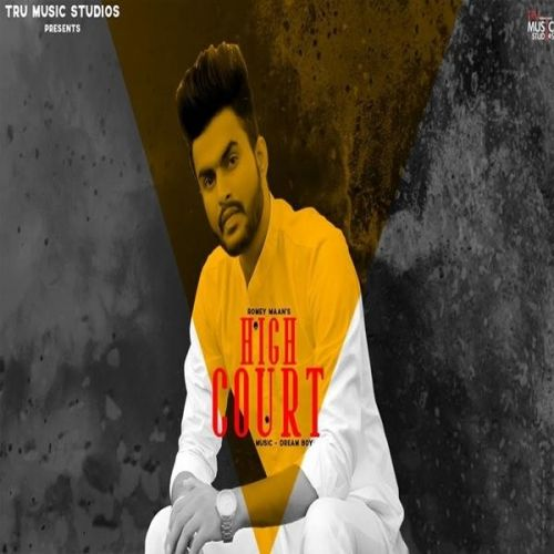 High Court Romey Maan Mp3 Song Download