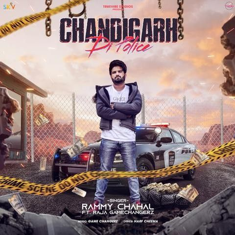 Chandigarh Di Police Rammy Chahal Mp3 Song Download
