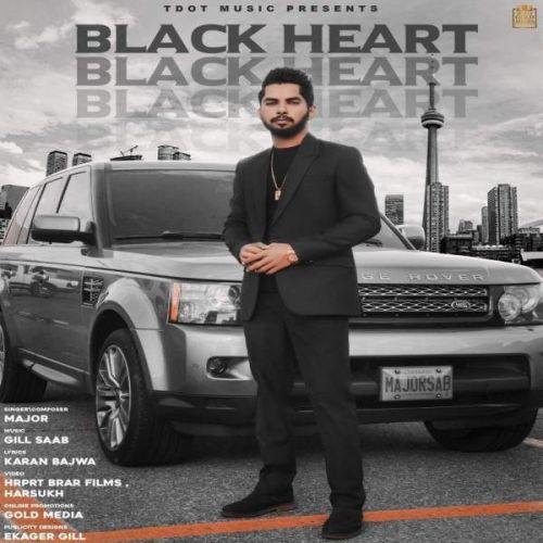Black Heart Major Mp3 Song Download
