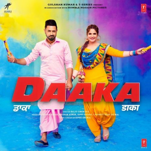 Daaka By Himmat Sandhu, Gippy Grewal and others... full album mp3 free download