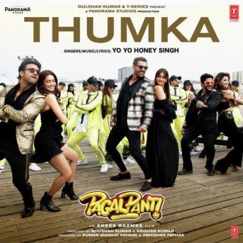 Thumka Yo Yo Honey Singh mp3 song download, Thumka Yo Yo Honey Singh full album mp3 song