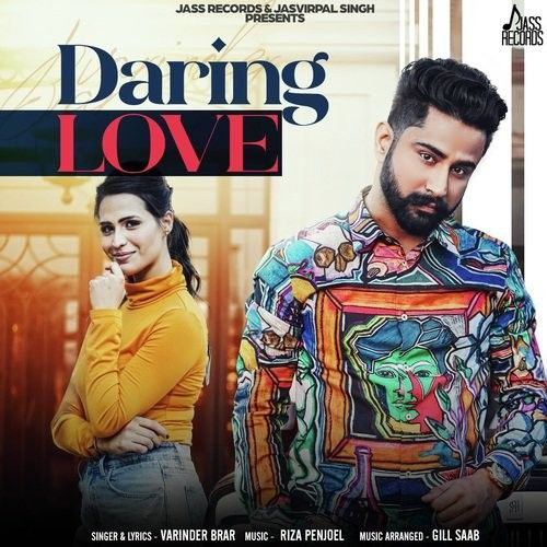 Daring Love Varinder Brar mp3 song download, Daring Love Varinder Brar full album mp3 song
