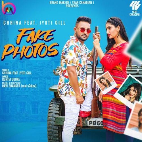 Fake Photos Chhina, Jyoti Gill Mp3 Song Download