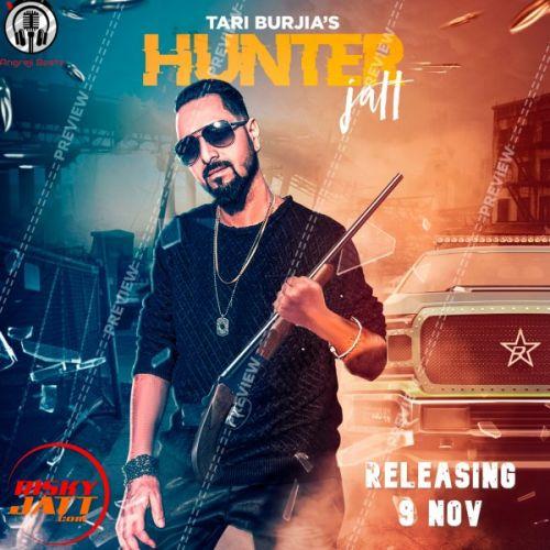 Hunter Jatt Tari Burjia Mp3 Song Download