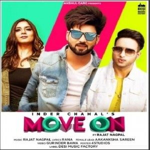 Move On Inder Chahal Mp3 Song Download