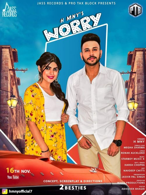 Worry H MNY Mp3 Song Download