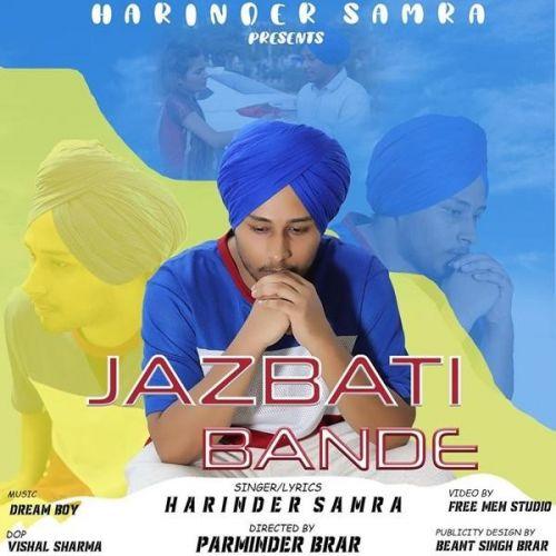 Jazbati Bande Harinder Samra Mp3 Song Download
