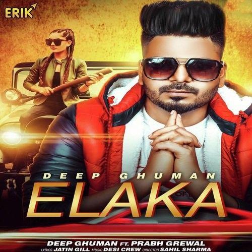 Elaka Deep Ghuman, Prabh Grewal Mp3 Song Download