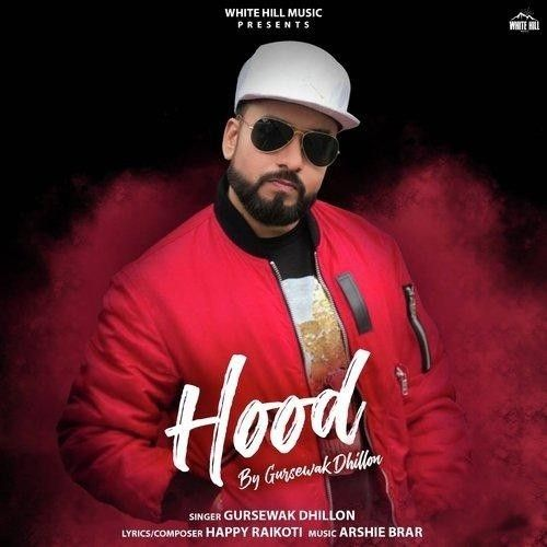 Hood Gursewak Dhillon Mp3 Song Download