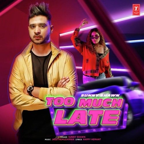 Too Much Late Sunny Shawn Mp3 Song Download