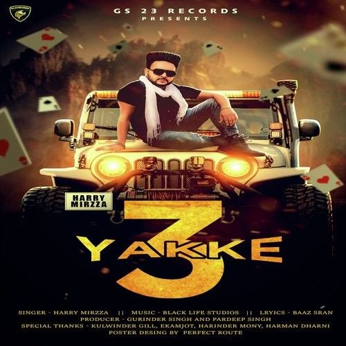 3 Yakke Harry Mirza Mp3 Song Download