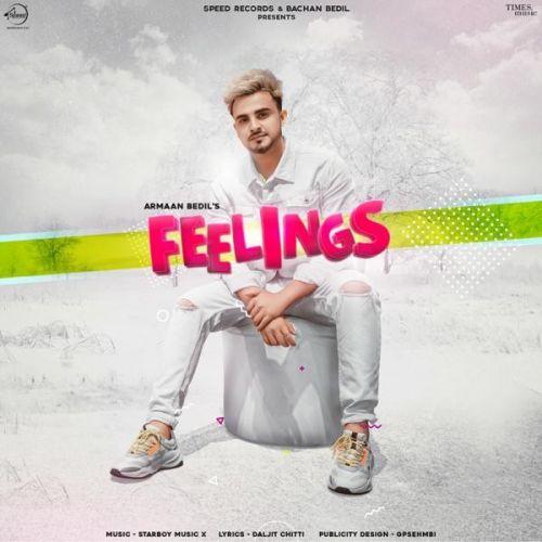 Feelings Armaan Bedil mp3 song download, Feelings Armaan Bedil full album mp3 song