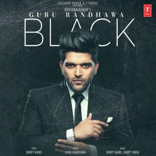 Black Guru Randhawa Mp3 Song Download
