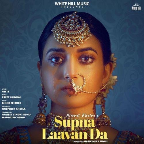 Supna Laavan Da Nimrat Khaira Mp3 Song Download