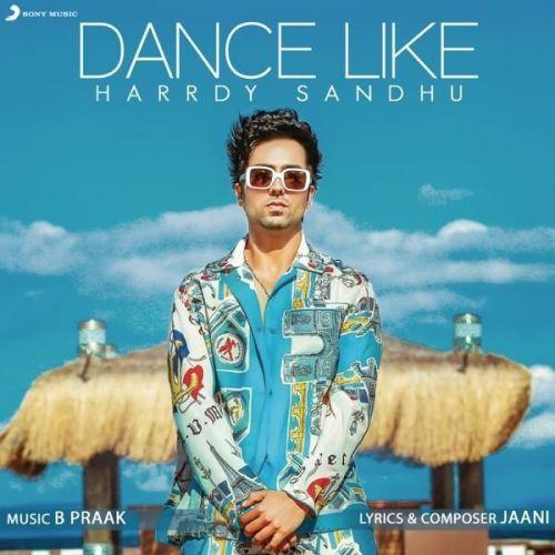 Dance Like Harrdy Sandhu Mp3 Song Download