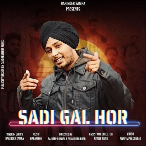 Sadi Gal Hor Harinder Samra Mp3 Song Download