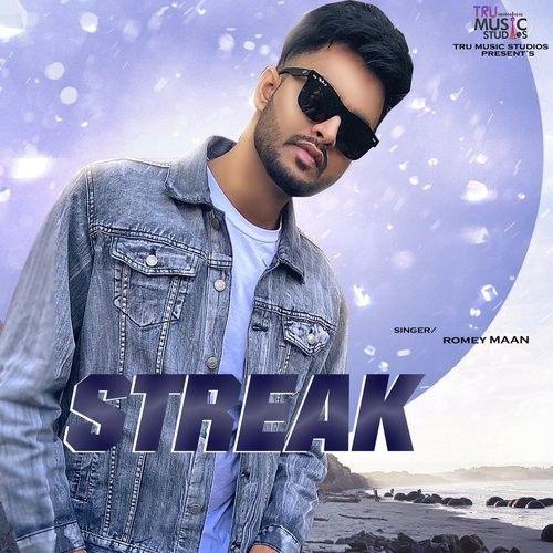 Streak Romey Maan Mp3 Song Download