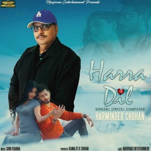 Harra Dil Harminder Chohan Mp3 Song Download