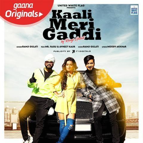 Kaali Meri Gaddi Ramji Gulati Mp3 Song Download