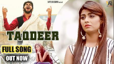 Taqdeer Gulshan Sharma Mp3 Song